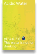 Acidic Water
