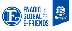 enagic global e-friends