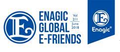 enagic global e-friends